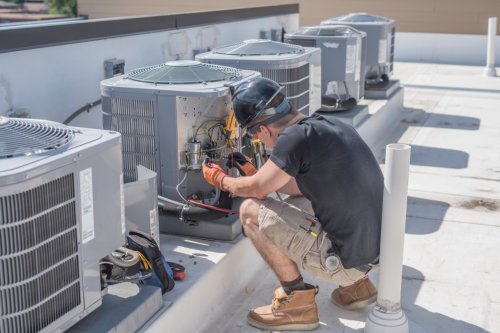 HVAC Issues You Should Let a Professional Handle