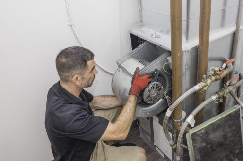 Recommended Spring Time Check for Home HVAC System